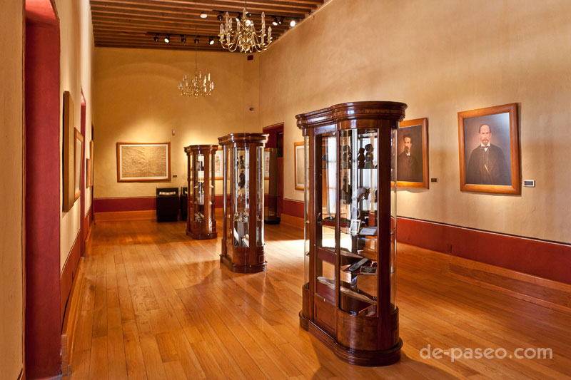 Top 5 Museums In Queretaro City Express Hotels