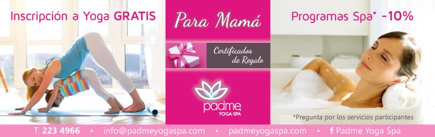 Padme Yoga & Spa