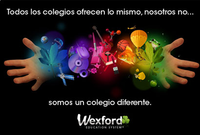 Colegio Wexford Add Pag Ppl