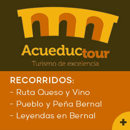 Bernal Add - Acueductour 267