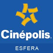 CINE - boton Cinepolis Esfera
