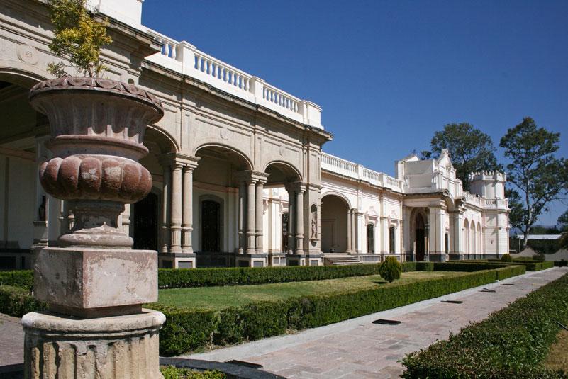 Haciendas de Querétaro históricas y espectaculares