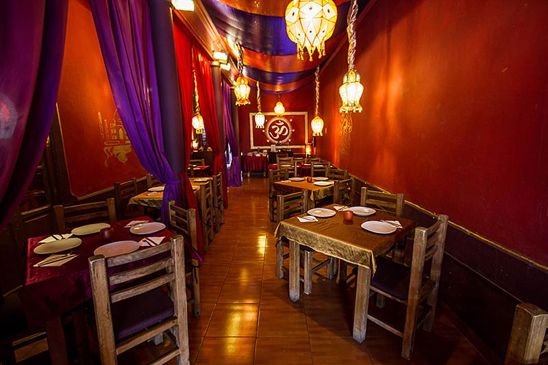 Bhaji Restaurante