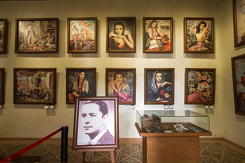 Museo del Calendario