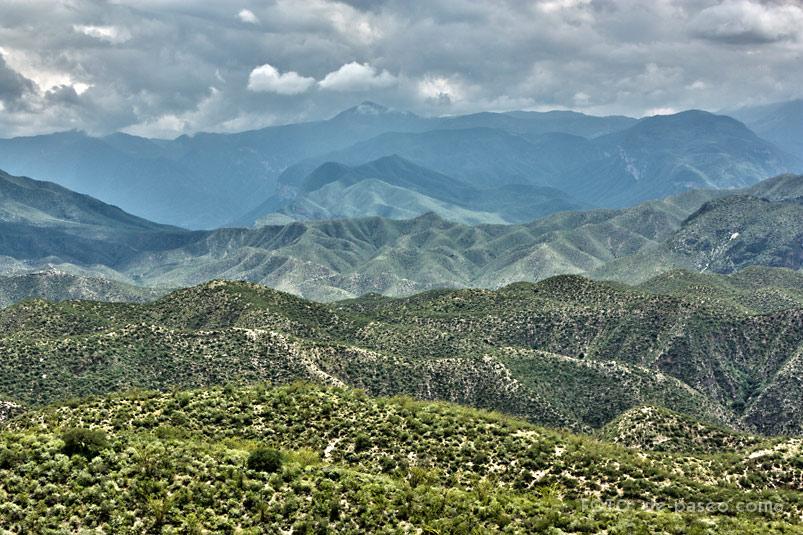 Paisajes de la Sierra Gorda | Guia de Turismo, Entretenimiento y ...