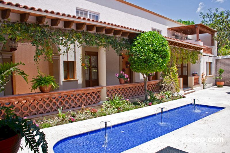 Hotel La Granja