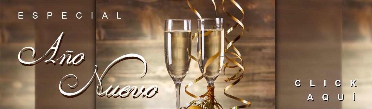 Especial de Año Nuevo