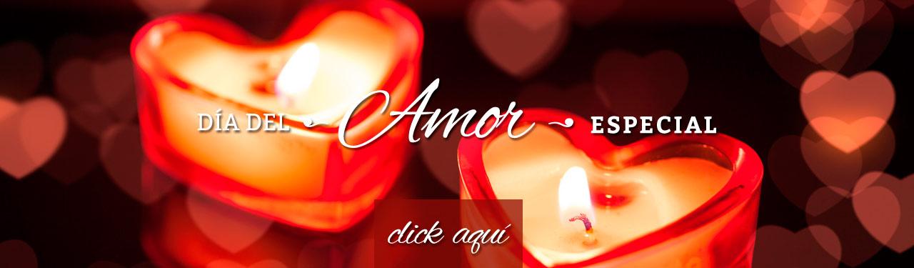 Dia del Amor - especial - slider