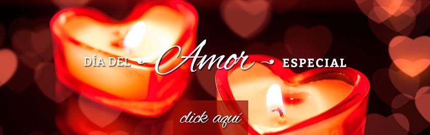 Especial Día del Amor