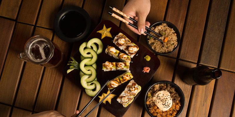 Masaru sushi & Beer