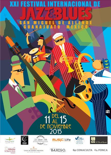 Festival de Jazz 2015