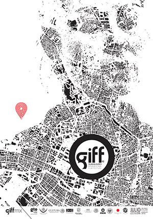 Guiff 2016 póster